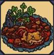 黑暗料理王熔岩的考验皇冠配方 熔岩的考验怎么做