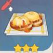 原神冒险家蛋堡怎么获得 冒险家蛋堡食谱获得方法