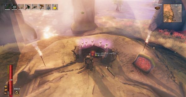英灵神殿全流程通关攻略第9部 最终目的地北境平原