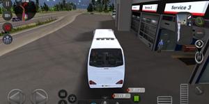 公交车模拟器怎么开车 开车操作介绍
