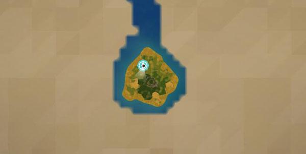 艾兰岛复活点