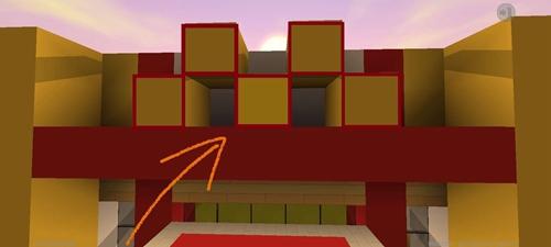 迷你世界建筑教程