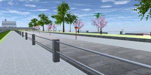 樱花校园模拟器那些好看至极的地方 美图欣赏