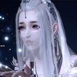 天涯明月刀手游捏脸数据分享 玩家作品蝶鸾捏脸数据二维码