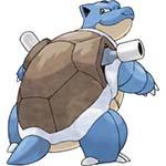 宝可梦大集结水箭龟怎么样 水箭龟技能阵容详解
