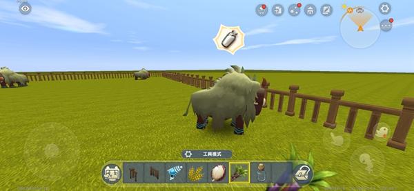 迷你世界牛怎么繁殖
