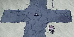 饥荒海难十字岛海盗帽陷阱介绍 饥荒海难十字岛彩蛋详解