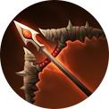 曙光英雄追猎骨箭装备属性 追猎骨箭图鉴