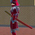 樱花校园模拟器盔甲武士刀在哪 铠甲武士刀怎么获得