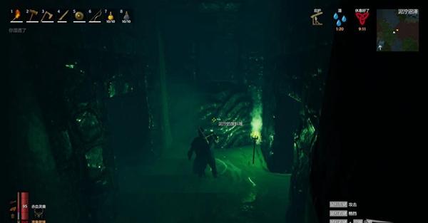 英灵神殿全流程通关攻略第5部 踏入沼泽迎来铁器时代