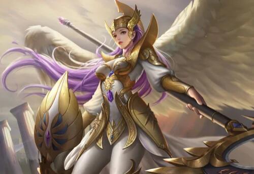 英魂之刃雅典娜怎么玩 英魂之刃智力型英雄雅典娜攻略