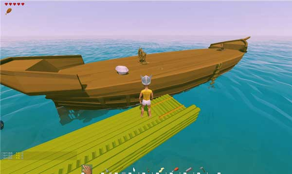 艾兰岛船只