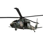 和平精英武装直升机在哪刷新 武装直升机载具介绍