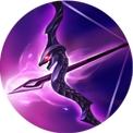 曙光英雄灵蛇幽弓装备属性 灵蛇幽弓图鉴