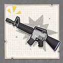 香肠派对M16A4