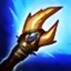 英雄联盟手游大天使之杖装备属性 大天使之杖图鉴