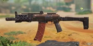 使命召唤手游AKS74U怎么样 AKS74U装配推荐