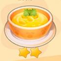 摩尔庄园玉米浓汤