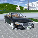 樱花校园模拟器宫殿汽车在哪 宫殿汽车介绍