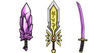 失落城堡双手剑武器哪个好 双手剑武器推荐TOP3