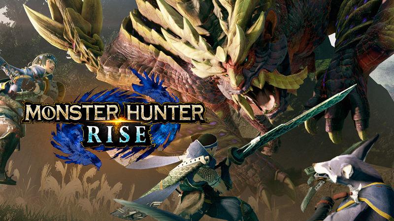 3月发售游戏