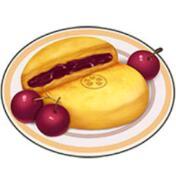 摩尔庄园浆果烧饼怎么做 摩尔庄园浆果烧饼菜谱
