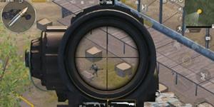 和平精英6倍镜解析 6倍镜用途详解