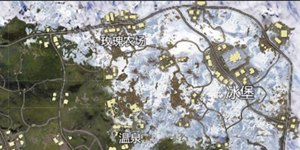 和平精英山谷地图怎么玩 山谷地图详细介绍