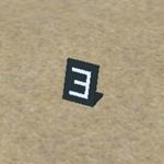 樱花校园模拟器识别标志