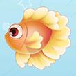 摩尔庄园礼服鱼