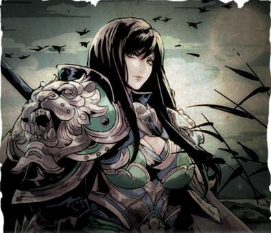 影之刃3月堡女王心法
