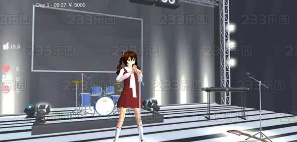 樱花校园模拟器演唱会中文版更新时间