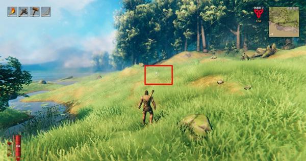 英灵神殿全流程通关攻略第2部 狩猎赤血灵鹿