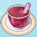 摩尔庄园葡萄甜浆