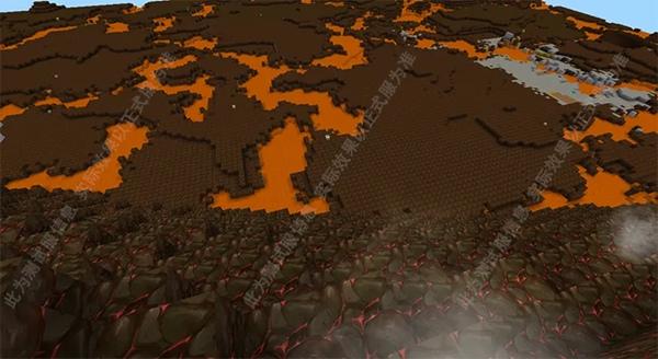 新生物和火山地形曝光 迷你世界新版本爆料第一弹