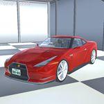 樱花校园模拟器跑车在哪 红色跑车的位置和介绍