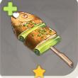 原神烤吃虎鱼食谱怎么做 烤吃虎鱼食谱获取攻略