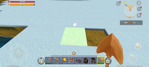 迷你世界小雪球有什么用