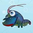 摩尔庄园鳌虾