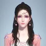 天涯明月刀手游捏脸数据分享 迪丽热巴捏脸数据二维码