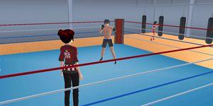 樱花校园模拟器拳击馆在哪里 跆拳道馆任务怎么完成