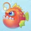摩尔庄园琵琶鱼