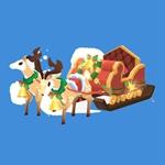 迷你世界圣诞惊喜怎么获得 圣诞坐骑介绍
