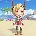 逃跑吧少年圣诞小鹿套装怎么得 圣诞小鹿套装获取方法