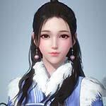 天涯明月刀手游捏脸数据分享 杨幂捏脸数据二维码
