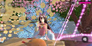 樱花校园模拟器新房生活 美图欣赏