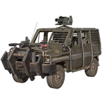 和平精英武装吉普在哪刷新 武装吉普载具介绍