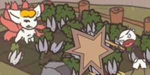 史上最坑爹的游戏3第17关怎么过 第17关九尾狐通关攻略