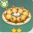 原神金丝虾球食谱怎么做 金丝虾球食谱获取攻略