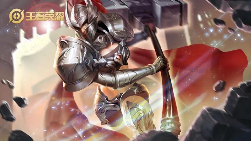 王者荣耀不需要出日炎的英雄